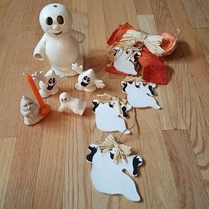 Other - A GHOSTLY Halloween Decor Collection